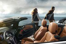 OPEL CASCADA / Opel Cascada