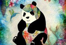 PANDA TRUMBL