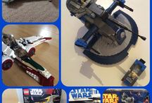 Lego / Anything Lego (especially Star Wars)