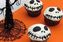 Halloween!! / by Krista Delperdang