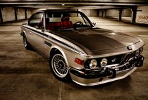 Classic Cars / by M N