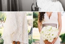 For My Brides <3 Dresses