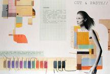 Knit Sketch Book