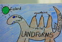 Around The World - Social Studies