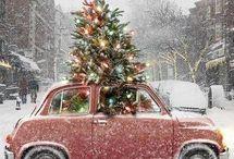 Christmas ☄