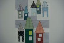 villages quilts