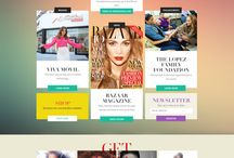 web design for women