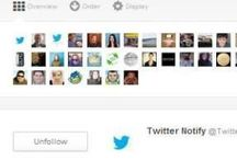 Twitter / How to Twitter, Twitter tips and tricks, how to increase your following on Twitter, Twitter Resources.