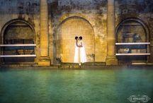Roman Baths Weddings