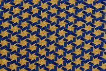 Weaving ● Patterns ● Triaxial ●