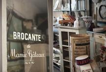 Salon de thé orignal paris