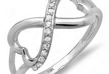 Jewelry - Wedding & Anniversary