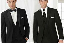 tuxedo :: suit