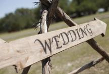 Rustic Wedding Dreams / April 6th, 2013