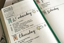 Printables and Planners