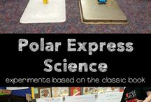 Winter activities for the classroom / math and literacy ideas based around a winter theme for the classroom - kindergarten, 1st grade and 2nd grade