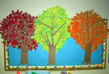 Sunday School room / by Trina Pilcher