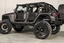 ConversionsForSale.com Lifted Jeep Videos / Videos of some of our Lifted Jeep Listings / by Conversions For Sale