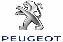 auta - Peugeot