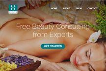 Free Beauty Consulation
