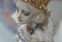 Dolls my love