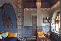 best etno style interiors