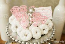 Bridal Shower Ideas <3 / by Andrea Dawn