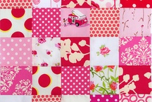 fabulous fabrics / fabrics I love / by daisy and jack