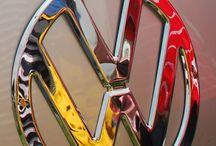 VW bugs / by Patti Peterson