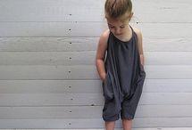 одежда из трикотажа детская