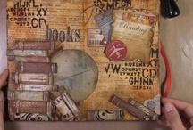 Inspirations - Art journaling