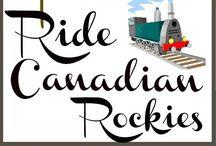 Alberta Travel Ideas