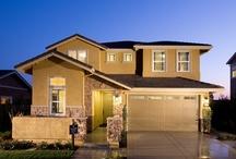 Lennar Dream Homes in Greater Sacramento / Lennar homes throughout the Greater Sacramento area including Woodland, Roseville, El Dorado Hills, Rancho Cordova, Sacramento and Elk Grove.