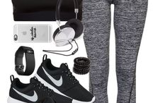 Nike and stuff I want