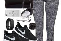 Αθλητικό ντύσιμο