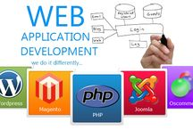 Web Development / Choose easiest way to create flexible and user friendly website for your own business website.
