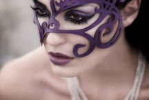 Masks/Costumes/Cosplay / by Kelley Hix