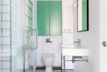 Stunning Moroccan Tile Bathrooms