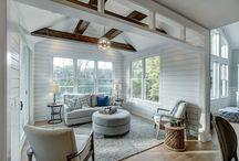 Guest house cottage