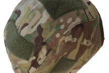 Helmbezüge / In der Kategorie Helmbezüge finden Sie eine große Auswahl an Team Wendy, Zentauron und HCS Helmbezügen für Helme wie beispielsweise den Exfil Carbon, Exfil LTP, Exfil Ballistic, Ops Core, Special Forces, Gunfighter und MSA MICH. Natürlich in den gängigen Größen, in verschiedenen Farben wie Schwarz, Flecktarn oder Multicam, als Mesh-oder Polyamid-Ausführung.