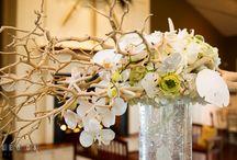 [wedding] flowers & decor / by Sam T