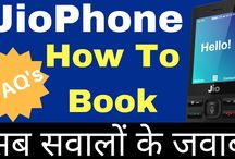 videos JIO 4G PHONE - HOW TO BOOK | Hotspot, WhatsApp Support? | Specifications & FAQs https://youtu.be/wf3f52tHqnk