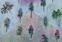 Mis pinturas-Parra