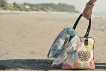 Bags with a Purpose! / Travel in style with these picks!