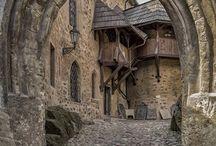 Castles in Bohemia