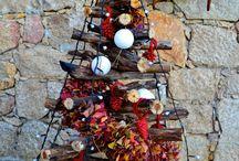 Deco Natal 2015 / Our Christmas in Carya Tallaya