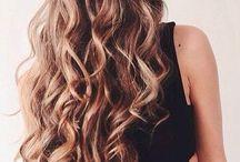 ~ HAIR, HAIRSTYLES ~