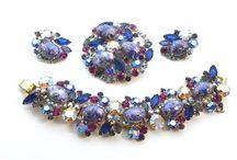 DeLizza & Elster Vintage Jewelry