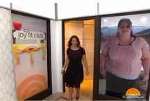 Erica Buteau Weight Loss / News, media and press covering my weight loss success as well as links to my own blog posts documenting how I lost more than half my size (180 pounds) since adopting the Atkins low carb lifestyle.