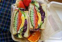 サンドイッチ・sandwich